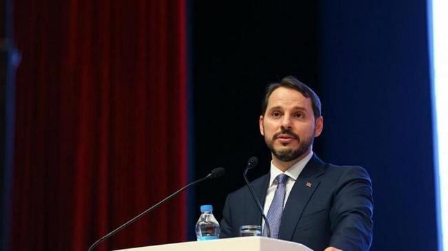 Bakan Albayrak: Cari açığı azaltacak projelere yöneleceğiz | Ekonomi Haberleri
