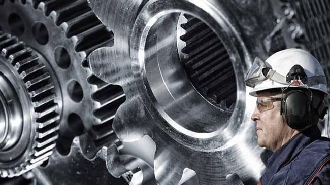 İngiltere'de imalat sanayi endeksi arttı | Ekonomi Haberleri