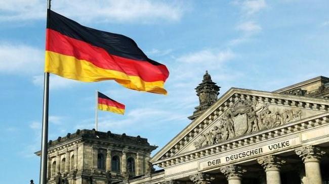 Almanya'da 5 yılın en zayıf performansı | Ekonomi Haberleri