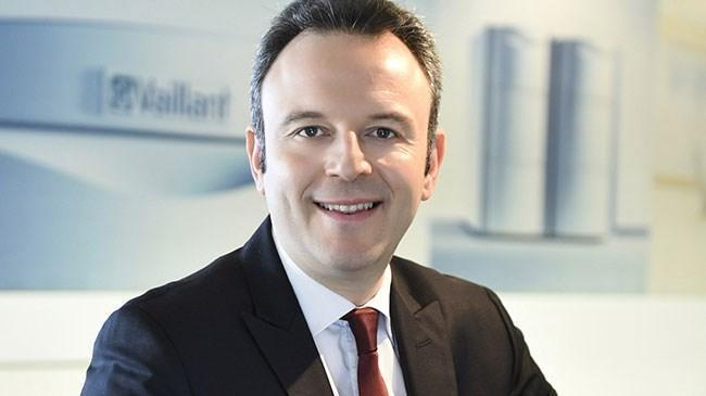 Vaillant Türkiye CEO'su Avdel: Yeni iş alanlarına odaklanacağız | Ekonomi Haberleri