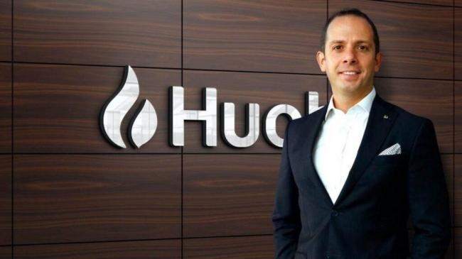 Huobi Global'in 'Bölge Genel Müdürü' Alphan Göğüş oldu | Ekonomi Haberleri