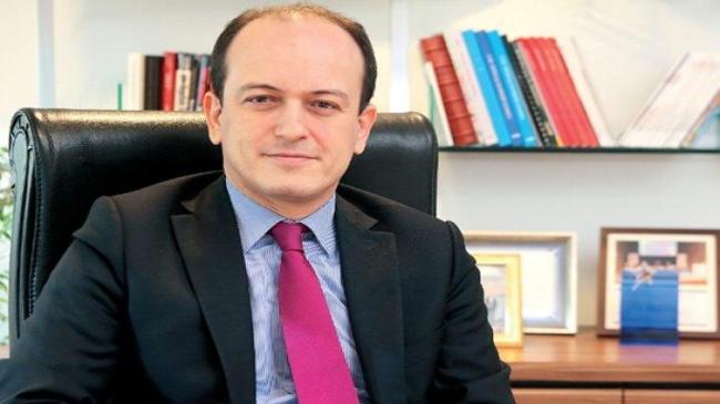 TSPB Başkanı: Yeni yasayla sermaye piyasalarının derinleşmesi bekleniyor | Ekonomi Haberleri