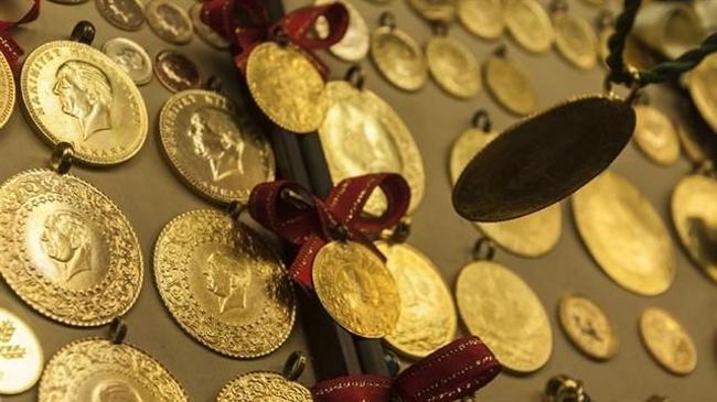 Altın fiyatları ne kadar oldu? En güncel altın fiyatları ( 7 Ocak 2019 Çeyrek altın fiyatları )