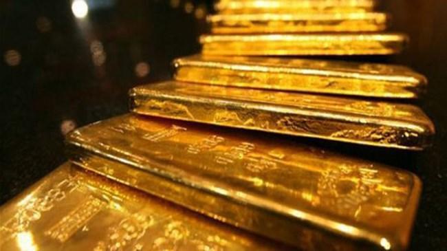 Altın fiyatları ne kadar oldu? En güncel altın fiyatları ( 16 Nisan 2018 Çeyrek altın fiyatları )