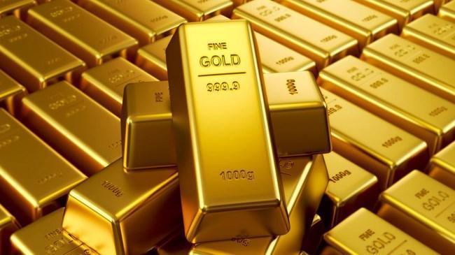 Altın fonları yüzde 8.24 değer kazandırdı | Bes Haberleri