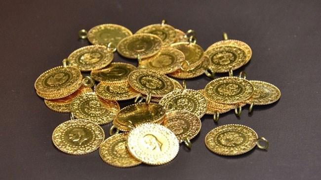 Altın fiyatları ne kadar oldu? En güncel altın fiyatları ( 2 Ekim 2018 Çeyrek altın fiyatları )