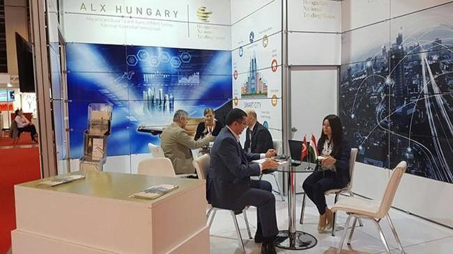 Macar ve Türk firmalarını buluşturuyor | Genel Haberler
