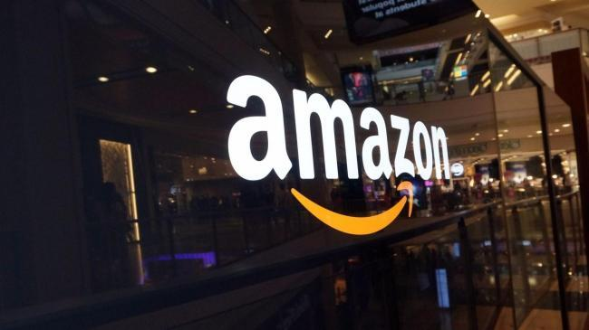 ABD'de Amazon'a dava   Ekonomi Haberleri