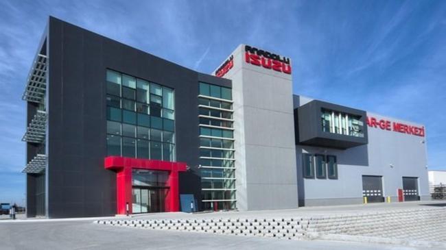 Anadolu Isuzu'dan üretim ara açıklaması | Ekonomi Haberleri
