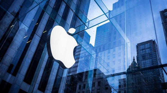 Apple'ın gelirleri yüzde 5 düştü | Ekonomi Haberleri