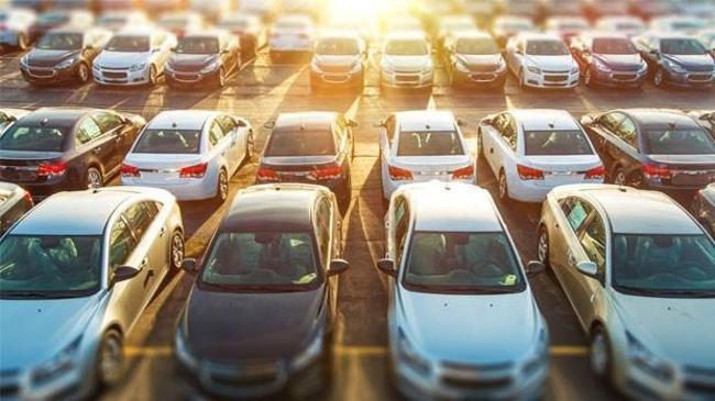 Otomobil satışları eylül ayında yüzde 100 arttı | Ekonomi Haberleri