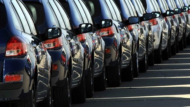 Otomotiv üretimi ilk yarıda azaldı | Ekonomi Haberleri