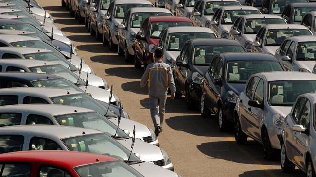 Otomotiv ihracatı yüzde 41 arttı | Ekonomi Haberleri