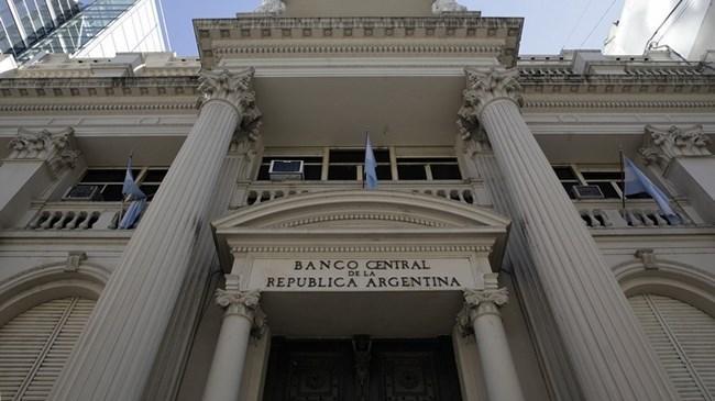 Arjantin Merkez Bankası faiz kararını açıkladı | Ekonomi Haberleri