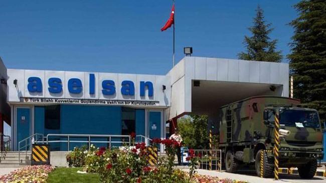 Aselsan'dan ilave sipariş açıklaması | Ekonomi Haberleri