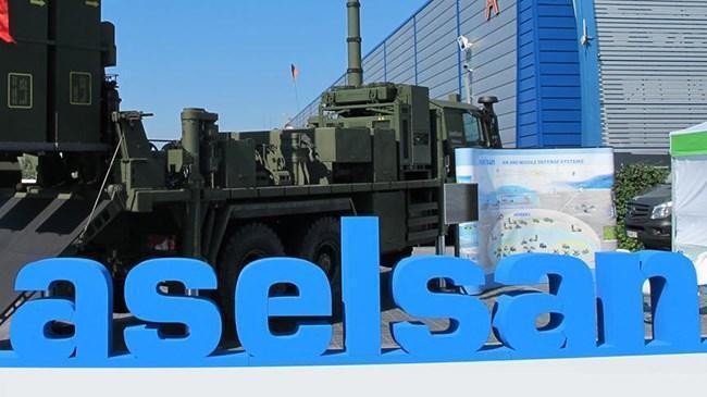 ASELSAN ortaklığında, 65 milyon dolarlık yatırımla silah fabrikası kurulacak | Genel Haberler