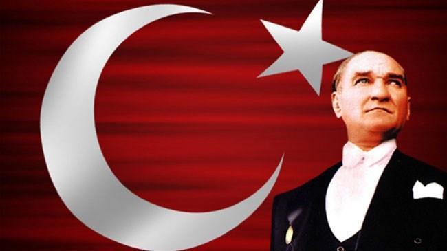 Cumhuriyet Bayramımız Kutlu Olsun!   Genel Haberler