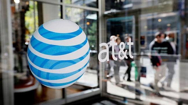 AT&T'nin ikinci çeyrekte geliri düştü | Ekonomi Haberleri