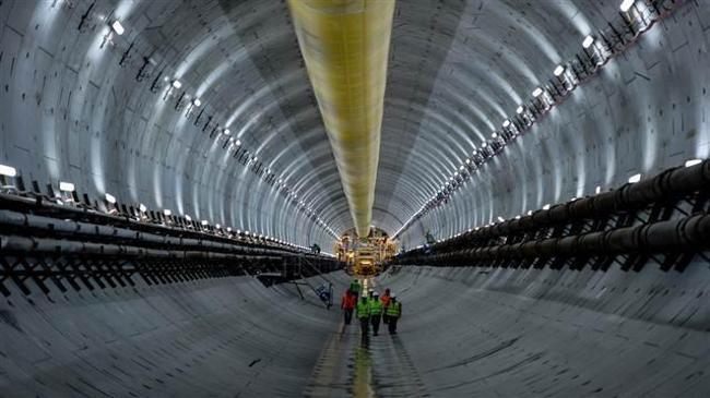 Avrasya Tüneli'nden 1.2 milyar lira tasarruf sağlandı | Ekonomi Haberleri