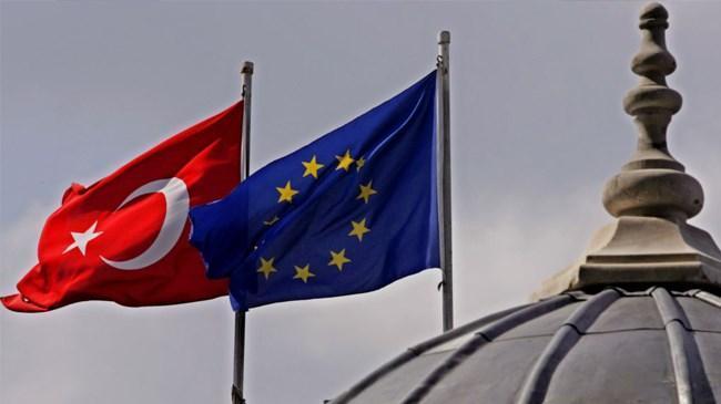 AB Liderler Zirvesi'nden Türkiye'ye yaptırım kararı çıkmadı | Ekonomi Haberleri