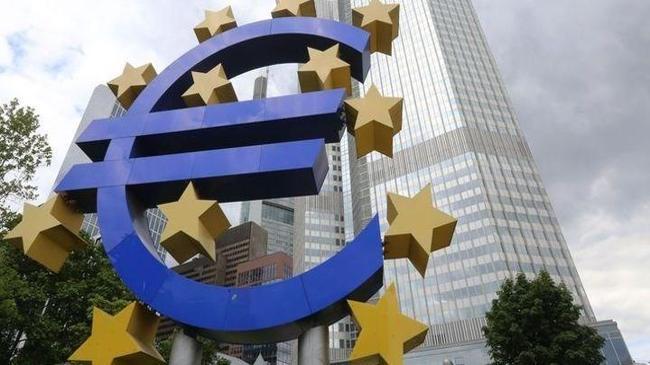 Avrupa Merkez Bankası 2 ülke ile repo hattını uzattı | Ekonomi Haberleri
