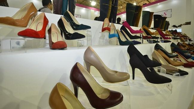Ayakkabı sektörü AYMOD'da buluştu   Ekonomi Haberleri