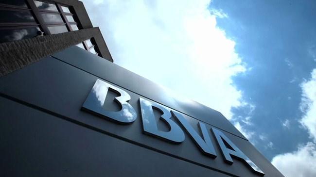BBVA bankası İspanya'da binlerce kişiyi işten çıkaracak   Ekonomi Haberleri