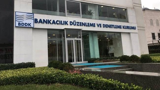 BDDK dijital bankacılık yönetmeliğini görüşe açtı | Ekonomi Haberleri