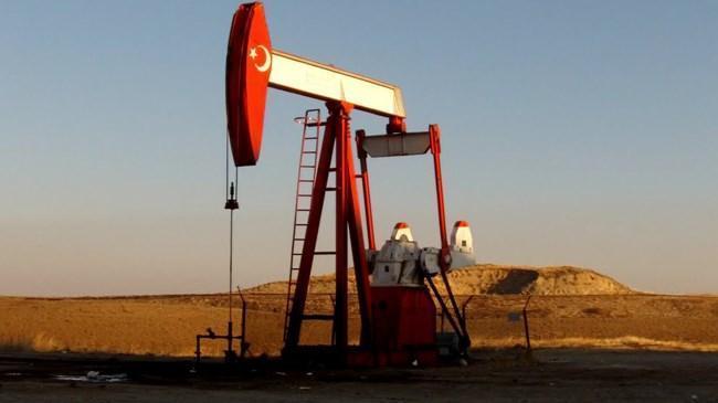 Türkiye Petrolleri Siirt'te petrol arayacak | Ekonomi Haberleri