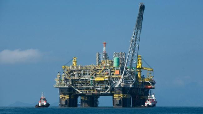 Küresel petrol arzı şubatta azaldı | Emtia Haberleri