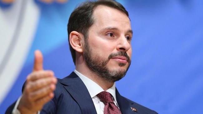 Bakan Albayrak açıkladı: Desteği başlatıyoruz | Ekonomi Haberleri