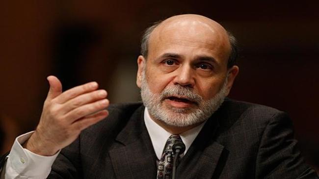 Bernanke, Yellen`i tavsiye etti | Ekonomi Haberleri