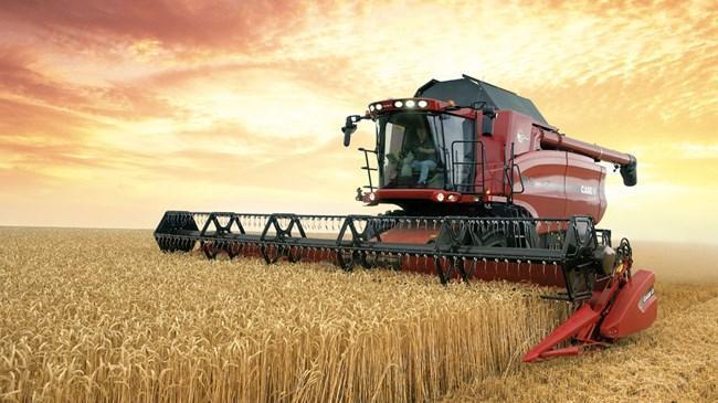 Tarımsal girdi fiyat endeksi yükseldi | Ekonomi Haberleri