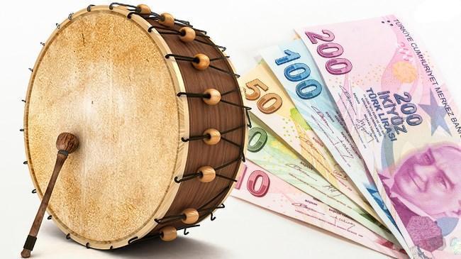 Bankalar bayram kredi yarışına başladı   Ekonomi Haberleri