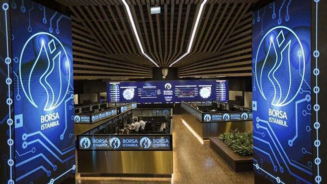 Borsa İstanbul'da seyir yatay | Borsa Haberleri