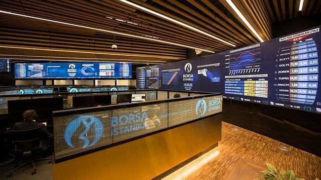 Borsa İstanbul'da yeni rekor! | Borsa Haberleri
