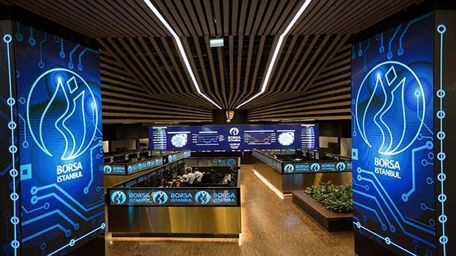 Borsa İstanbul'da kayıp yüzde 2'yi aştı | Borsa Haberleri