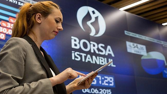 Borsa'da kayıp yüzde 1,5'i aştı | Borsa Haberleri
