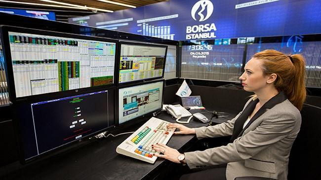 Borsa İstanbul yüzde 1'e yakın yükselişte | Borsa Haberleri