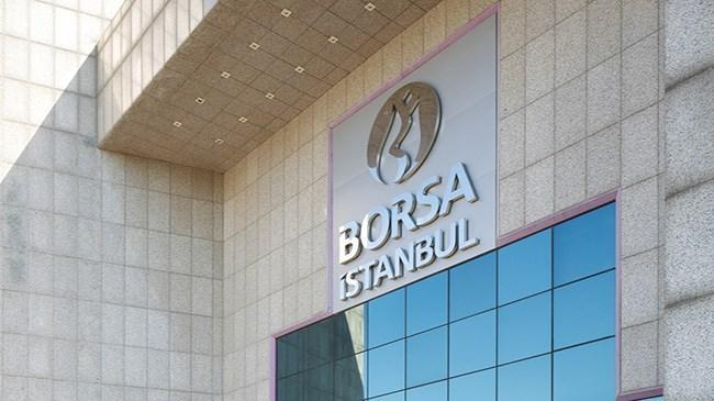 Borsa İstanbul'dan 6 yabancı kuruluşa 'açığa satış yasağı' tedbiri | Borsa Haberleri