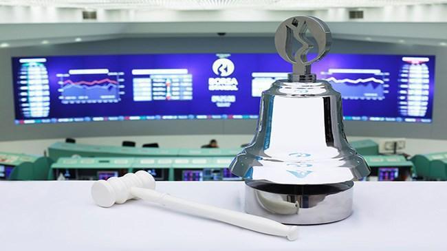 Borsa İstanbul'da gong Formula 1 için çaldı | Ekonomi Haberleri