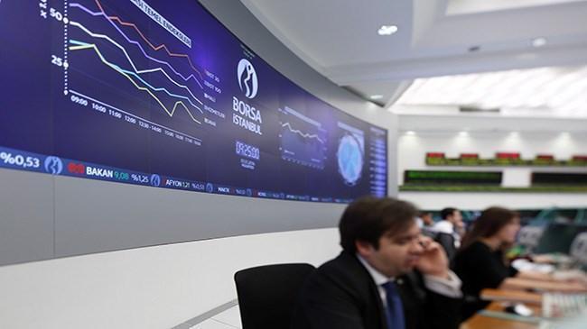 Borsa İstanbul düşüşte | Borsa Haberleri