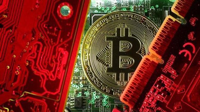 Bitcoin fiyatlarında sert dalgalanma sürüyor! | Bitcoin Haberleri
