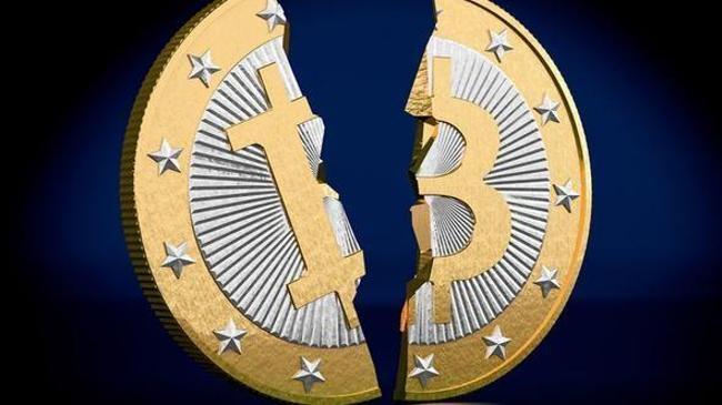 Bitcoin fiyatları sert geriledi! 54 bin doların altında | Bitcoin Haberleri