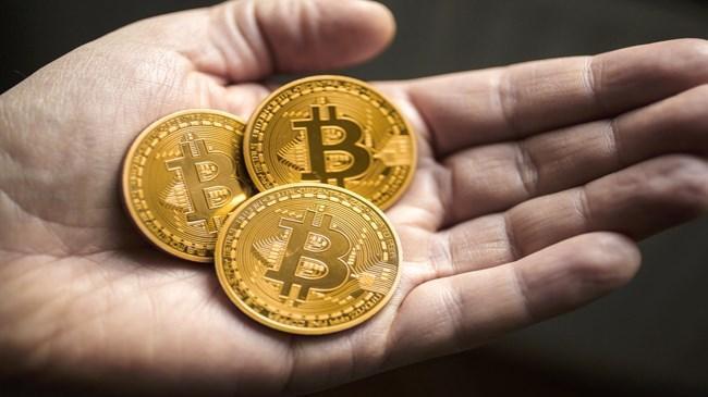 Bitcoin'de 'gerilim'li artış | Bitcoin Haberleri
