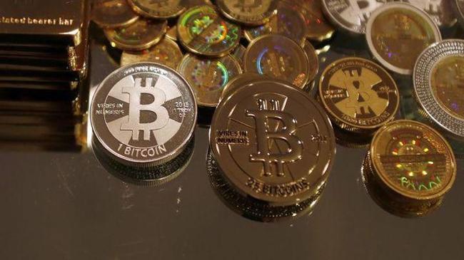 Kripto paralarda 'tepki' yükselişi | Bitcoin Haberleri