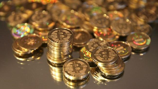 Bitcoin'in hacminde 32 ay sonra ilk | Ekonomi Haberleri