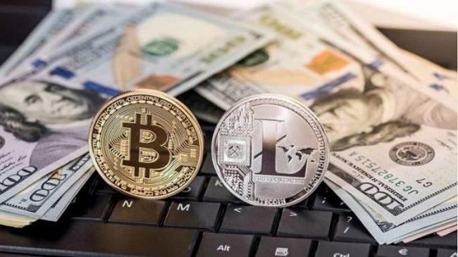 Bitcoin geriliyor! 55 bin doların altını gördü | Bitcoin Haberleri