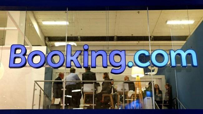 Booking.com'dan 'Türkiye' açıklaması | Ekonomi Haberleri