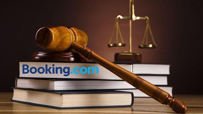 Zeybekci'den Booking.com açıklaması | Ekonomi Haberleri